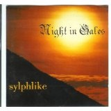 Sylphlike (Demo) Lyrics Night in Gales
