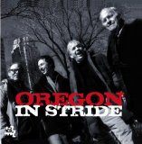 In Stride Lyrics Oregon