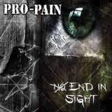 No End In Sight Lyrics Pro-Pain