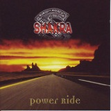 Power Ride Lyrics Shakra