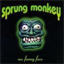 Mr. Funny Face Lyrics Sprung Monkey