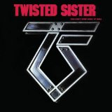 You Cant Stop Rock And Roll Lyrics Twisted Sister