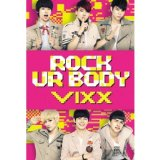 [Single] Rock Ur Body Lyrics VIXX