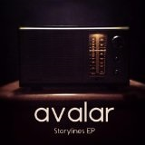 Storylines EP Lyrics Avalar