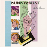 Action Pants! Lyrics Bunnygrunt