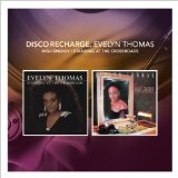 Disco Recharge: High Energy/Standing at the Crossroads Lyrics Evelyn Thomas