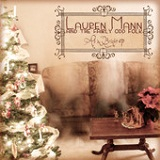 All Is Bright (EP) Lyrics Lauren Mann And The Fairly Odd Folk