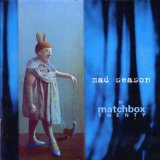Mad Season Lyrics Matchbox 20