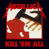 Kill 'Em All Lyrics METALLICA