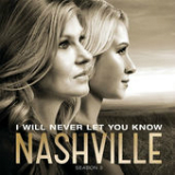 I Will Never Let You Know (Single) Lyrics Nashville Cast
