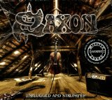 Unplugged and Strung Up Lyrics Saxon