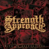 With or Without You Lyrics Strength Approach