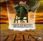 Piece Of Mind Lyrics Tela
