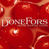 Award Winning Album Lyrics The DoneFors
