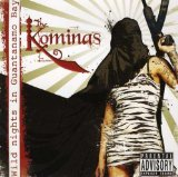Wild Nights In Guantanamo Bay Lyrics The Kominas