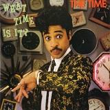 What Time Is It? Lyrics The Time