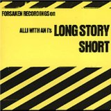 Long Story Short Lyrics Alli With An I