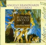 Futuro Antico II Lyrics Angelo Branduardi