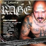 Rage Lyrics Big Lokote