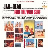 Ride The WIld Surf Lyrics Jan & Dean