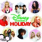 A Disney Channel Holiday Lyrics Monique Coleman