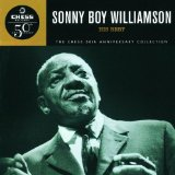 Miscellaneous Lyrics Sonny Boy Williamson
