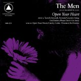 Open Your Heart Lyrics The Men