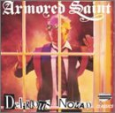Delirious Nomad Lyrics Armored Saint
