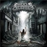 Extirpating Omniscient Certitude Lyrics Insidious Decrepancy