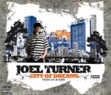 City of Dreams - EP Lyrics Joel Turner