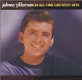 Miscellaneous Lyrics Johnny Tillotson