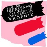 Wolfgang Amadeus Phoenix Lyrics Phoenix