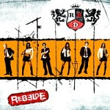 Rebelde Lyrics RBD