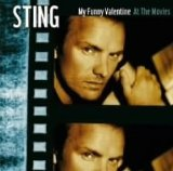 At The Movies Lyrics Sting