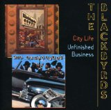 City Life/Unfinished Business Lyrics The Blackbyrds