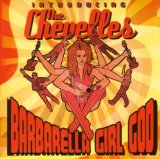 Girl God Lyrics The Chevelles