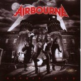Runnin' Wild Lyrics Airbourne