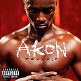 Trouble Nobody Lyrics Akon