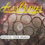 Electric Rock Music Lyrics Ass Ponys