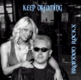 Keep Dreaming Lyrics Brandon Rockx