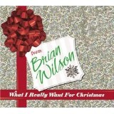 What I Really Want For Christmas Lyrics Brian Wilson