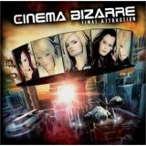 Final Attraction Lyrics Cinema Bizarre
