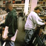 Endtroducing Lyrics DJ Shadow
