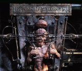 The X Factor Lyrics Iron Maiden
