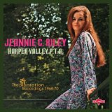 Harper Valley PTA Lyrics Jeannie C. Riley