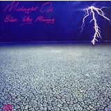 Blue Sky Mining Lyrics Midnight Oil