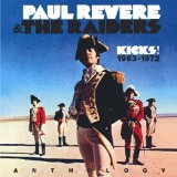 Miscellaneous Lyrics Paul Revere And The Raiders