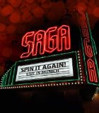 Spin It Again [Live In Munich] Lyrics Saga