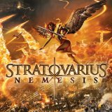 Nemesis Lyrics Stratovarius