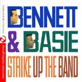Miscellaneous Lyrics Tony Bennett And The Count Basie Orchestra